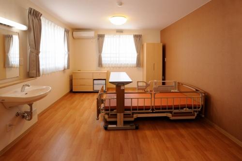 32F居室