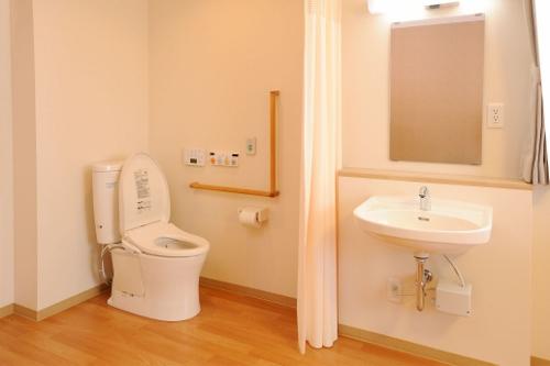 52F居室トイレ