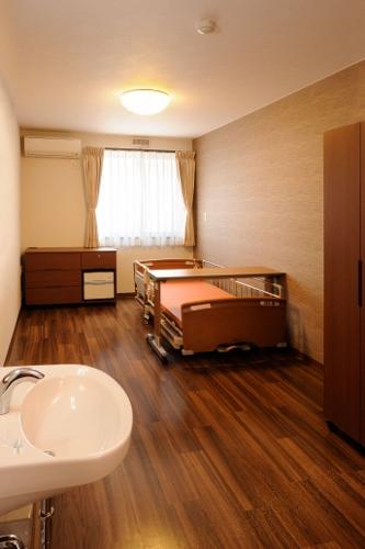 71F居室