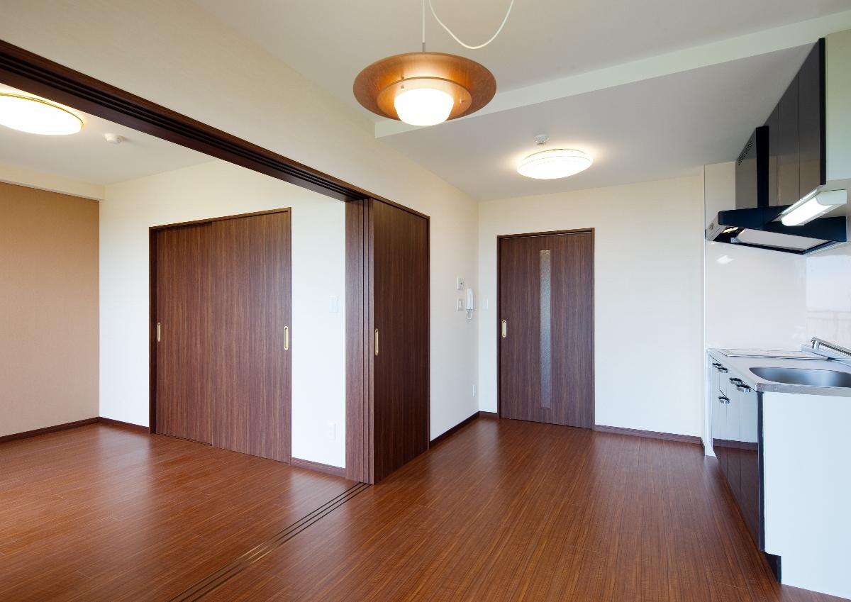 Ⅰ号館居室 (1200x849)