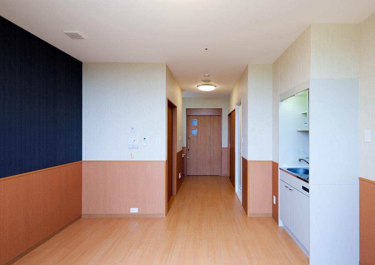 Ⅱ号館居室 (1200x849)